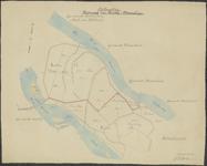 TA_084_074 Situatie, Rijksweg Veer Brielle-Maassluis, 1918.