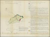 TA_087_003 Heenvliet, uitbreidingsplan regelende de bestemming in hoofdzaak voor het landelijk gebied der Gemeente, 1943.