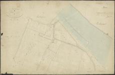 TA_088_001 Gemeente Hekelingen, sectie B, blad 1, 1838.