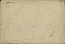 TA_092_003 Gemeente Nieuw-Helvoet, sectie B, 1885.