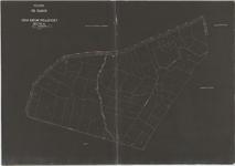 TA_092_005 Gemeente Nieuw-Helvoet, sectie A1, ca. 1950.