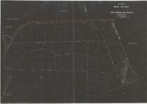 TA_092_007 Gemeente Nieuw-Helvoet, sectie B1, ca. 1950.