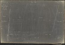 TA_093_006 Gemeente Nieuwenhoorn, sectie B, tweede blad, 1879 / 1937.