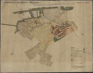 TA_094_001 Uitbreidingsplan der gemeente Oostvoorne, 1937.
