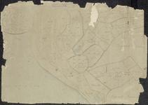TA_097_001 Kaart van de gemeente Rockanje, 1819.