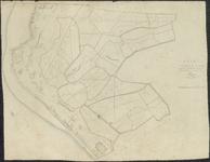 TA_097_030 Kaart van de gemeente van Rockanje, 1819.