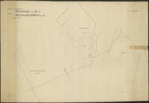 TA_097_047 Rockanje, sectie B en C, Rockanje (Naters), Sectie E, 1942.