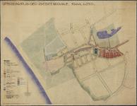 TA_097_049 Uitbreidingsplan der Gemeente Rockanje, 1938.