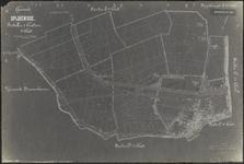 TA_101_002 Gemeente Spijkenisse, sectie E, 1908 / 1938.