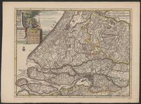 TA_ALG_003 La Sud-Hollande, 1740.