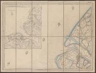 TA_ALG_007 Kaart behorende bij de Kaart van de Provincie Zuid-Holland 1867, opgemaakt op last van de provinciale ...