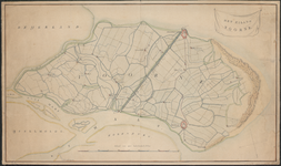 TA_ALG_011 Het Eiland Voorne, ca. 1822.