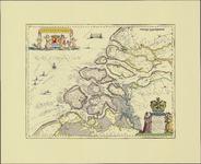 TA_ALG_047 ZEELANDIA Comitatus, facsimile omstreeks 1990, orginele uitgave tussen 1570 en 1612.