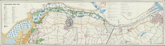 TA_ALG_077 Recreatiegebied Brielse Maas, 1971.