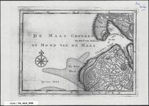TA_ALG_109 De Maas Gronden of Mond van de Maas, [ca. 1725 - 1750].