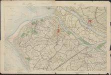 TA_ALG_127 Oostvoorne - Brielle, 1875 / 1899 / 1912.