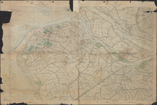 TA_ALG_128 Oostvoorne, no. 499 - Brielle, no. 500, 1875 / 1899 / 1918.