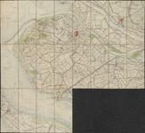 TA_ALG_146 Geervliet, no, 522 - Brielle, no. 500 - Oostvoorne, no. 499 - Hellevoetsluis, no. 542, 1875 / 1899 / 1909 / 1918.