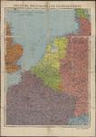 TA_ALG_182 DEUTSCHE WESTGRENZE UND NACHBARGEBIETE, [ca. 1935].