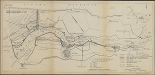 TA_ALG_199 BRIELSCHE MAAS - PLAN, PROV. WATERSTAAT IN Z-H, 1959.