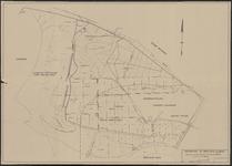 TA_ALG_207 Kadastrale overzichtskaart van Staatsgronden op West Rozenburg,