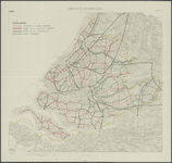 TA_ALG_230 PROVINCIE ZUID-HOLLAND, Bijlage A5, kaartdatering topografische dienst 1934.