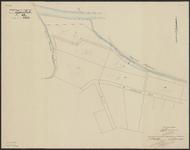 TA_BERN_008 Uittreksel uit het kadastrale plan gemeente Geervliet, 1928.