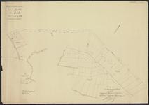 TA_BERN_010 Uittreksel uit het Kadastrale Plan Gemeente Geervliet, 1928.