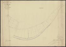 TA_BERN_011 Uittreksel uit het Kadastrale Plan Gemeente Geervliet, 1928.