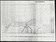 TA_BERN_028 Bijzondere Kaart van het Riviervak Maas uit de Botlek tot beneden Zwartewaal benevens de Nieuwe Haven en ...