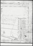 TA_BERN_029 AFBEELDINGH van TUYN en BOOMGAARDEN onder ZUYTLANT, 1790.