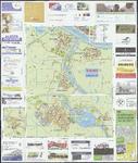 TA_BERN_032 Officiële plattegrond gemeente BERNISSE, niet vermeld, 11e editie.