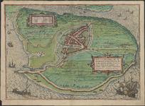 TA_BRIELLE_002 BRILIUM, HOLANDIAE ..., ca. 1575.