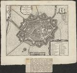 TA_BRIELLE_013 Nieuwe Grond_tekening der Stad BRIELLE, 1743.