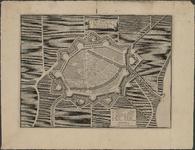 TA_BRIELLE_014 DE STAD BRIEL, 1729.