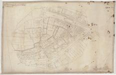 TA_BRIELLE_107 Kaart der door de Gemeentenraad te Brielle den 12e december 1874 voorlopig bepaalde riolering en ...