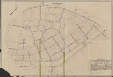 TA_BRIELLE_134 Riolering gemeente Brielle, 1955.