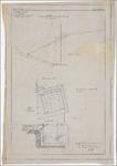 TA_DKR-RWS-HLVS_016 Betonblokken met verankering voor de lieren, 1909.