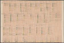 TA_GEO_015 Boringen R.T.M. vanaf Hellevoetsluis naar Spijkenisse, [ca. 1930].