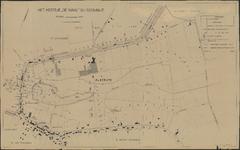 TA_GEO_025 Het meertje 'De Waal' bij Rockanje, [ca. 1940].