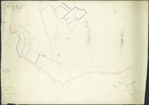 TA_KAD_GEE_003 Uittreksel uit het kadastrale plan Gemeente Geervliet, Sectie C en D, 1900.