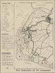 TA_OOSTV_010 Plattegrond van Oostvoorne aan Zee en omstreken, [ca. 1935].