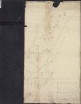 TA_OOSTV_029 Kaart en Begrooting van Het Kruiningergors zoo als 't zelve in de Jare 1816 door J. de Geus Rijks ...