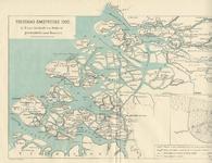 TA_REC_001 Toestand omstreeks 1300. (t. n. van Zeeland en Brabant grootendeels naar Ramaer), 1898.