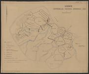 TA_REC_005 Voorne, Vermoedelijke toestand omstreeks 1250, kaart 2, 1943.