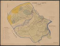 TA_REC_007 Voorne met de Goote in 1400, 1933.
