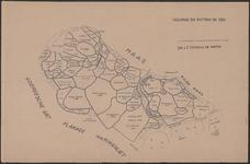 TA_REC_015 Voorne en Putten in 1530, [ca. 1967].