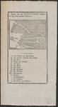 TA_REC_024 Schets van der Batavieren Eiland en den loop eeniger Rivieren, 1791.