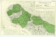 TA_REC_026 Voorne in 1400, kaart no. 2, 1952.