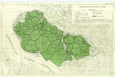 TA_REC_027 Voorne in 1530, kaart no. 3, 1952.